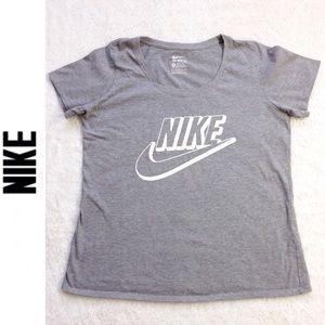 Nike Athletic Cut T-Shirt
